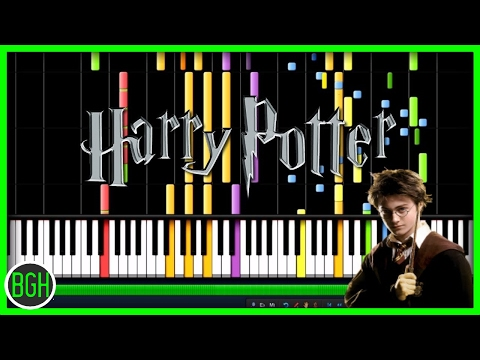 IMPOSSIBLE REMIX - Harry Potter