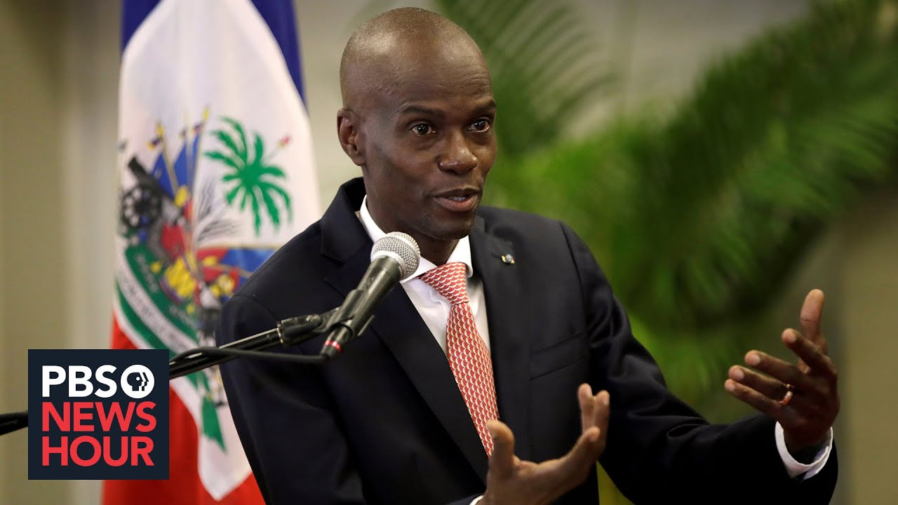 Who assassinated the Haitian president, and why? Here's what we know so far