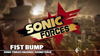 "Sonic Forces OST - Main Theme ""Fist Bump"" (Piano Ver.)"