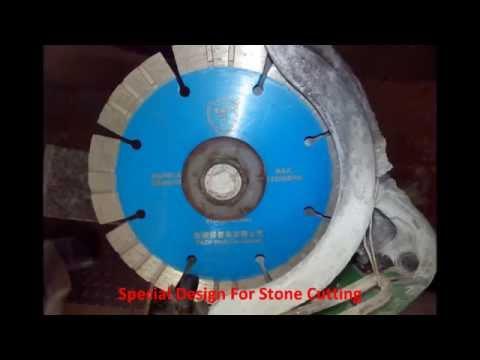 Diamond Saw Blade for Granite, FAZD Brand