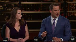 Space Force, Fighting Fear, Shunning Trump | Overtime With Bill Maher (hbo)