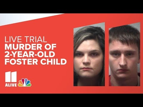Xxx Mp4 Murder Trial Of Foster Parents Accused Of Killing 2 Year Old Girl 3gp Sex