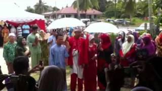 Tokwe-majlis Perkahwinan