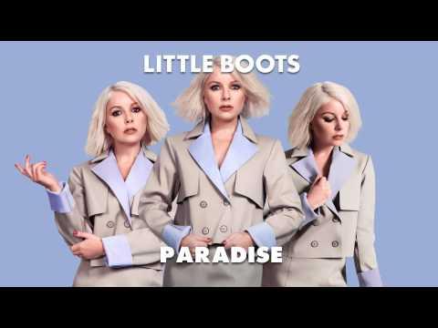 Little Boots - Paradise (Audio) I Dim Mak Records