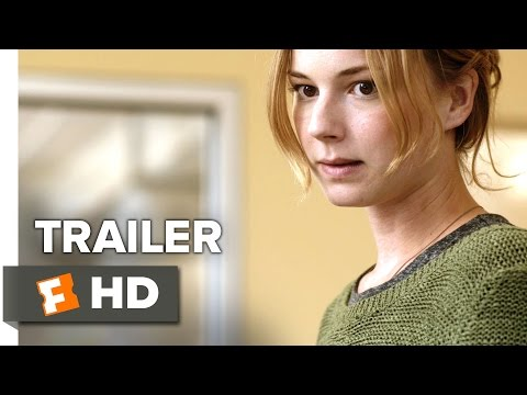The Girl In The Book Official Trailer 1 2015 Emily Vancamp Michael Ny