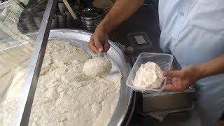 Jaan Falooda & Kheer Qissa Khwani Bazaar Peshawar Street Food Pakistan