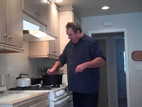 My Cast Iron Dutch Oven and Country Style Ribs.wmv