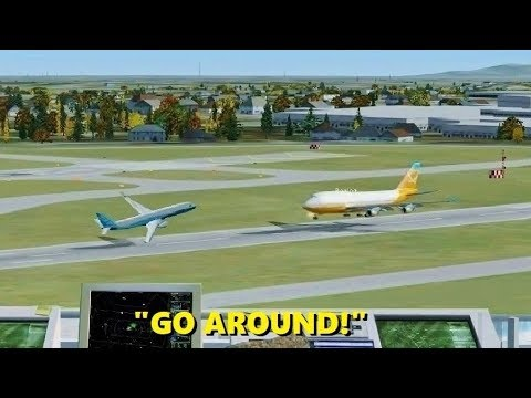 DOWNLOAD Air Traffic Controller on STEROIDS - Flight