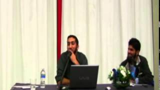 *FULL* Nouman Ali Khan ~ Communication!!