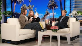 Dax Shepard & Kristen Bell Had 'The Talk' with Their 5-Year-Old