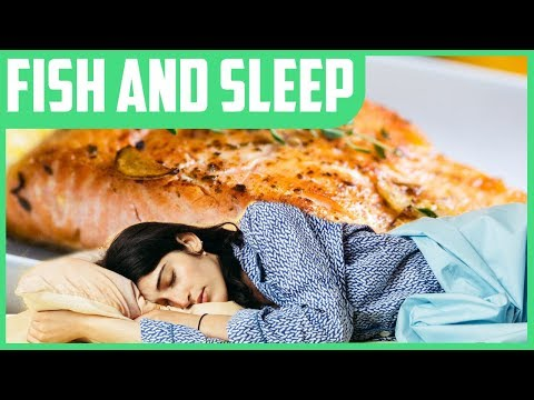Can Weekly Fish Consumption Improve Sleep Quality & Intelligence?