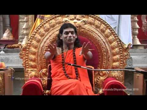 Rebirth - Fantasy or Reality: Nithyananda Morning Satsang (03 Nov 2010) Message