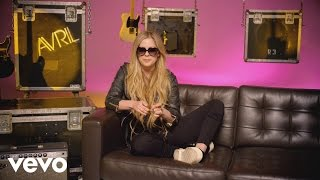Avril Lavigne - #VevoCertified, Pt. 2: Avril on Music Videos