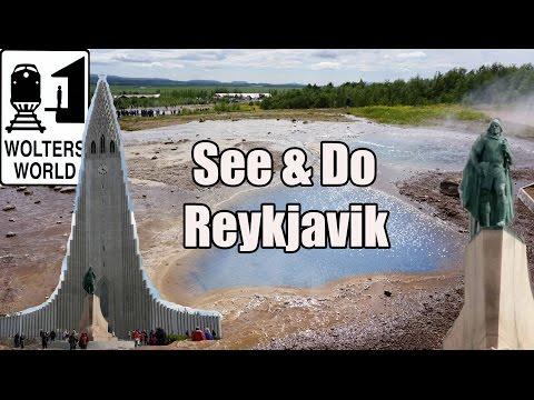 Visit Reykjavik - What to See & Do in Reykjavik, Iceland