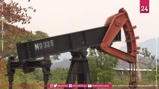 Download Images of Western Venezuela's oil industry Video