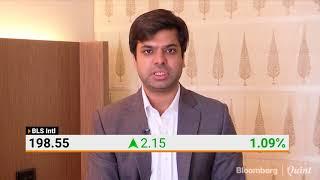 Bls International Q3 Earnings Review