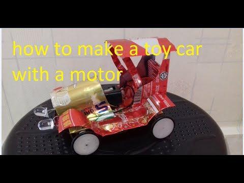 Pixar Cars Mix Truck DIY - A masterpiece of Coca Cola! How to make a Pixar Cars Truck?