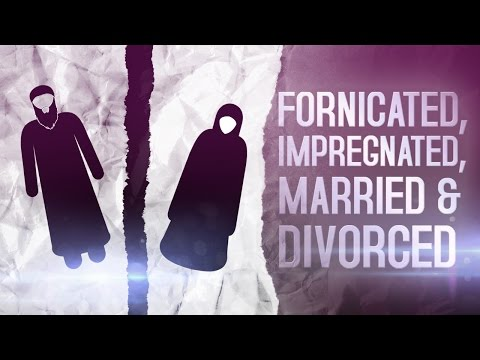 I Fornicated, Got Pregnant, Married & Divorced #NaseehaSessions