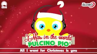PULCINO PIO - All I want for Christmas is you (Official)
