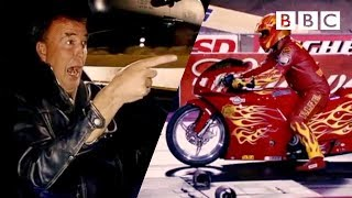 Drag Racing - Top Gear - Series 19 Episode 2 - BBC Two