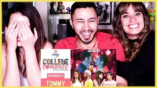 The Timeliners   COLLEGE ROMANCE   Episode 2   Reaction!