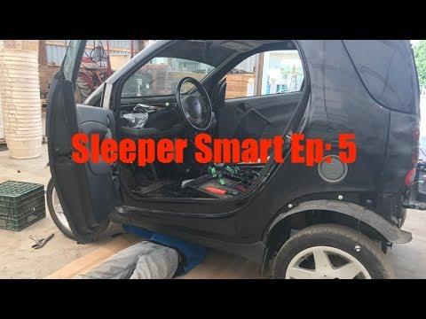 Weight Reduction BRO! Sleeper Smart Ep: 5