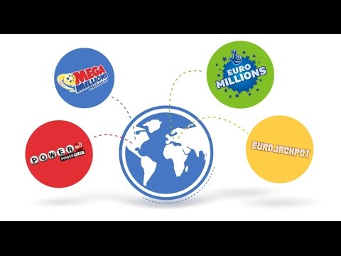 theLotter - Play Global Lotteries Online