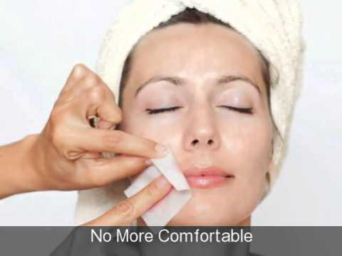 Facial Hair Removal Women