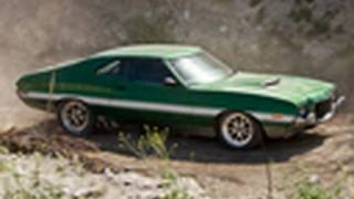 Fast & Furious 4: Ford Gran Torino | Edmunds.com