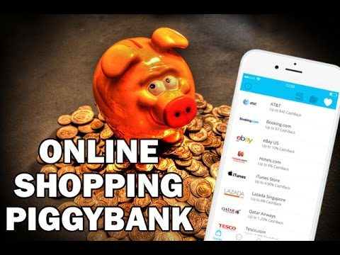 How to save money online - The best CASHBACK app for online shopping
