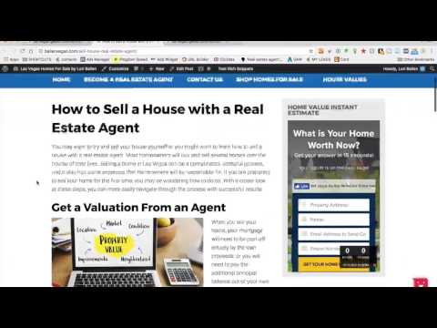 ✍️ How to Add Schema Markup to your WordPress Real Estate Website [14:45]