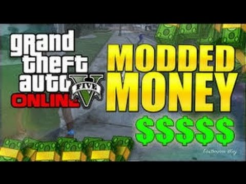 GTA 5 ONLINE FREE MODDED MONEY LOBBY FOR SUBSCRIBERS PS4
