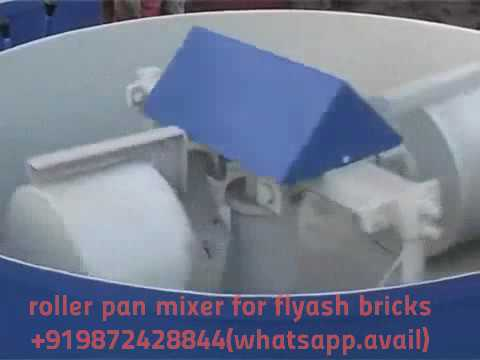 what is best ratio for making fly ash bricks