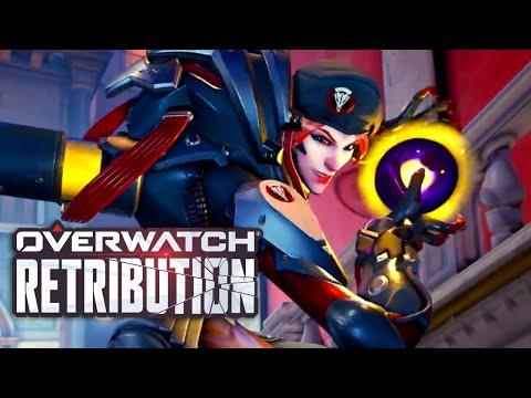 Overwatch - Official Retribution Event Trailer