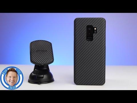 PITAKA Super Slim MagCase for the Galaxy S9/S9+