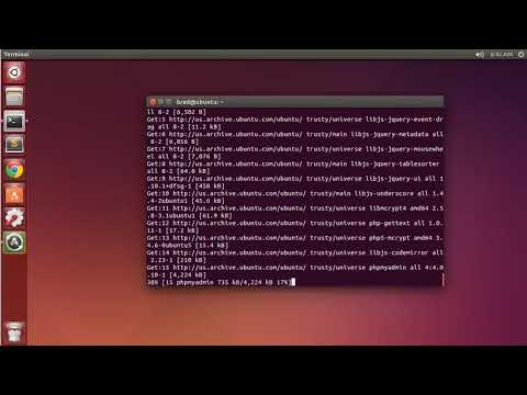 Building a cms with ruby on rails - 1