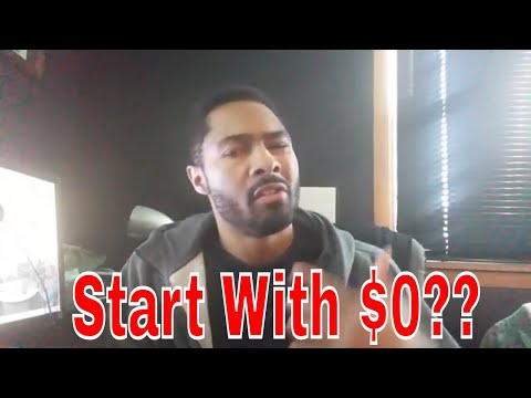 Make Money With No Money? The Truth About Making Money Online With No Investment...