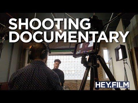 Shooting Documentary Workflow | Hey.film podcast ep46