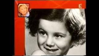 Sheila - Le Fabuleux destin - Ludovic Chancel - Chariot - Petula Clark - live