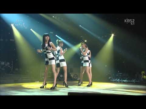 [HIT] 유희열의 스케치북-마마무 - Mr. 애매모호.20140815