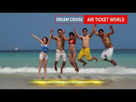 Star Cruise Virgo @ Air Ticket World