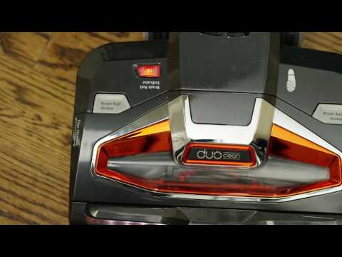 DuoClean™ Technology – What if the Brushroll Stops Spinning?