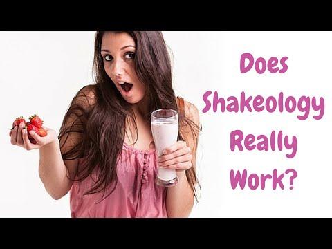 Does Shakeology Work?
