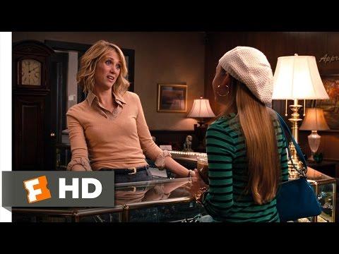 Bridesmaids (7/10) Movie CLIP - Insulting Behavior (2011) HD
