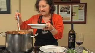 Learn How To Make Pozole With Amelia Ceja