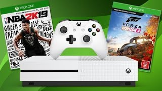 One S 1TB Forza Horizon 4 Bundle and Much More! - Daily Deals