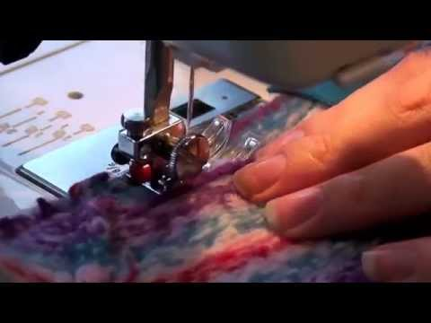 Textile Design - Sewing Ideas - How To Make A Cushion Covers