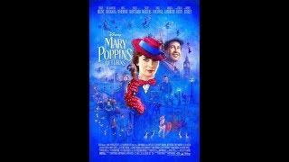 Η ΜΑΙΡΗ ΠΟΠΙΝΣ ΕΠΙΣΤΡΕΦΕΙ (MARY POPPINS RETURNS) - TRAILER (ΜΕΤΑΓΛ.)