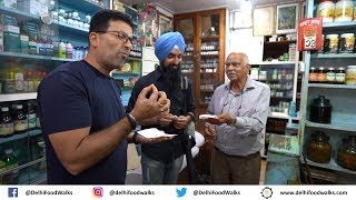 Shimla Food Walk - Part 2/3 I 117 Years old sweet shop + 94 Years old pickle shop + FREE Langar