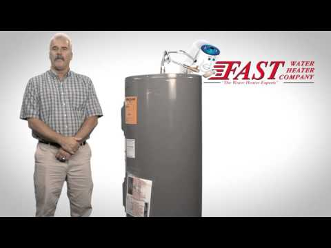 How to Safely Remove a Water Heater From a Stand
